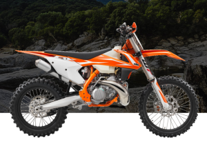 KTM 250 XC 2018