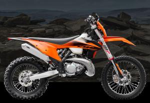 KTM 250 EXC TPI 2020