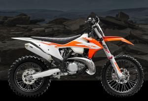 KTM 300 XC TPI 2020