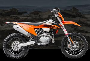 KTM 450 EXC-F 2020